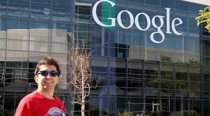 ŞOK! Google domainini 12 dolara satın aldı