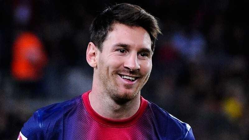 Lionel Messi'ye 22 ay hapis şoku!