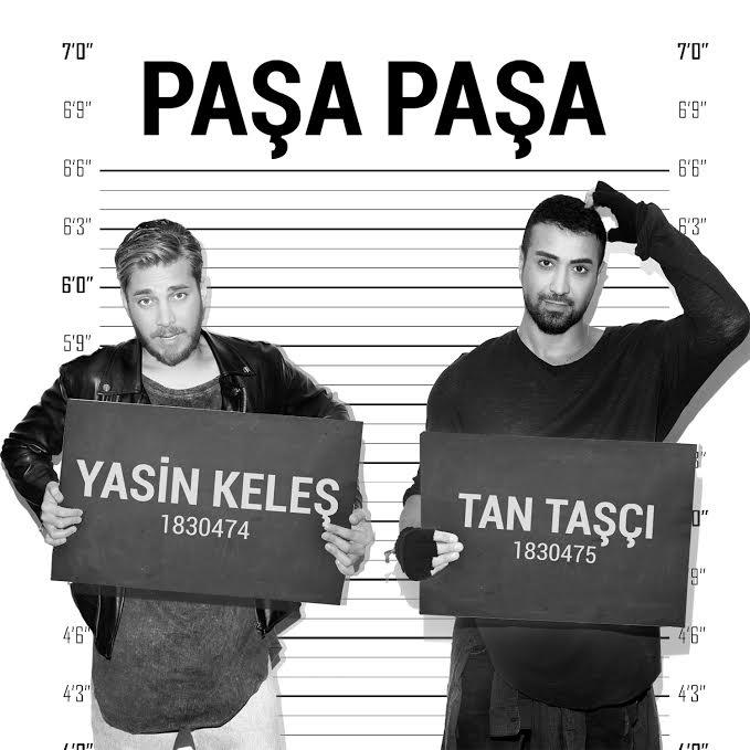 Tan Taşçı Paşa Paşa feat Yasin Keleş mp3 indir