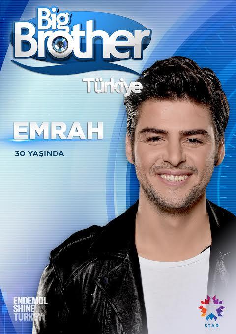 big brother emrah