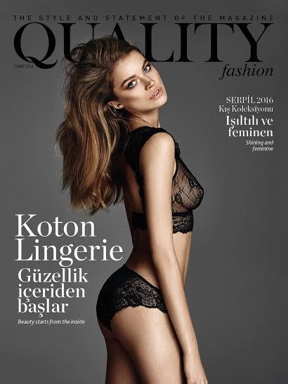 Quality of Magazine3