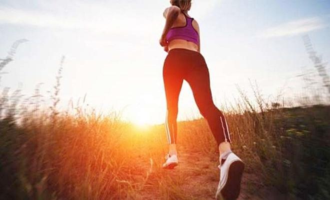 DİKKAT! Yürüyüş meme kanseri riskini azaltıyor