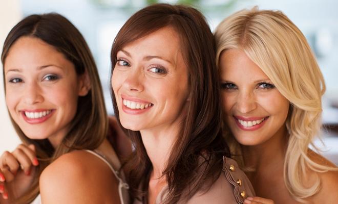 İŞTE! Kadınların 40'lı yaşlardaki kazandıkları tecrübeler