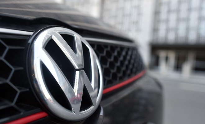 Volkswagen hilesini kabul etti