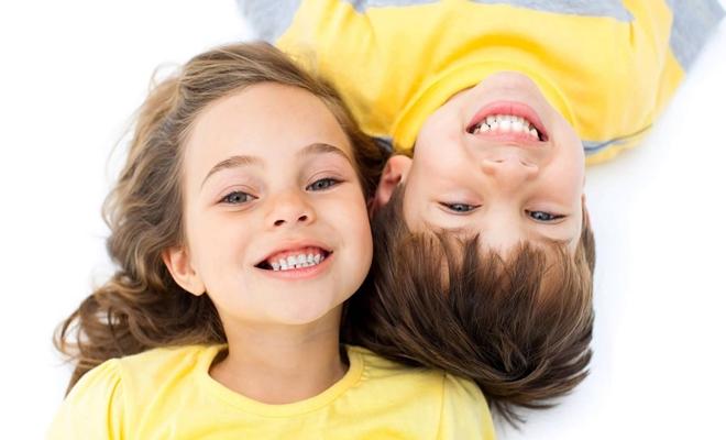İŞTE! Çocukların diş sağlığı için 7 öneri