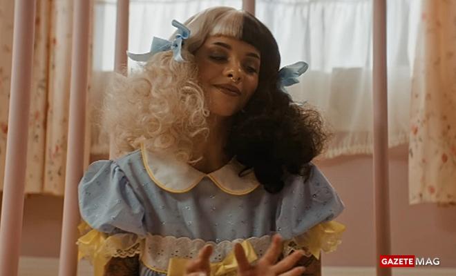 """Melanie Martinez """"Pacify Her"""" klibini yayınladı"""