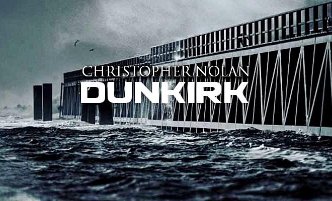 Warner Bros Pictures, Christopher Nolan'ın yeni filmi Dunkirk'ten beklenen fragmanı yayınladı
