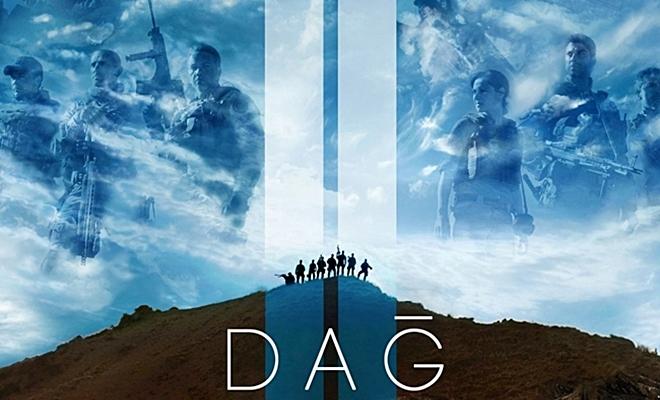 'Dağ 2' Yılın en çok izlenen filmi oldu
