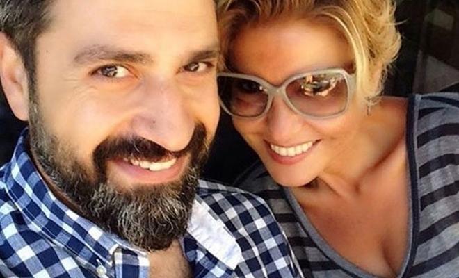 Gülben Ergen'in boşandığı eşi Erhan Çelik'ten dikkat çeken paylaşım
