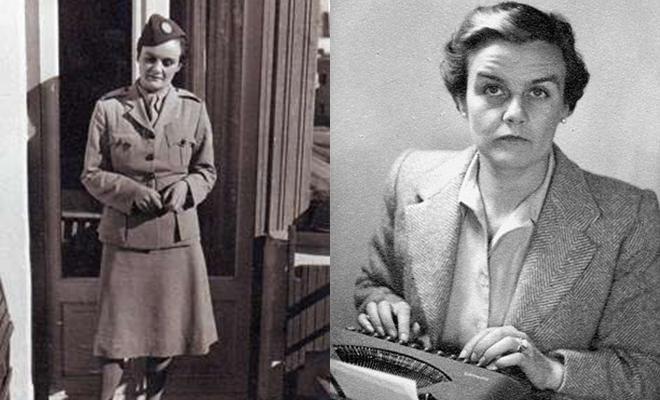 İkinci Dünya Savaşı'nın başladığını duyuran gazeteci Clare Hollingworth hayatını kaybetti