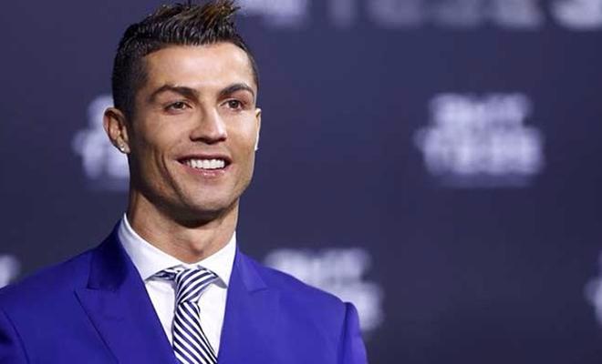 FIFA 2016 Ödülleri sahiplerini buldu