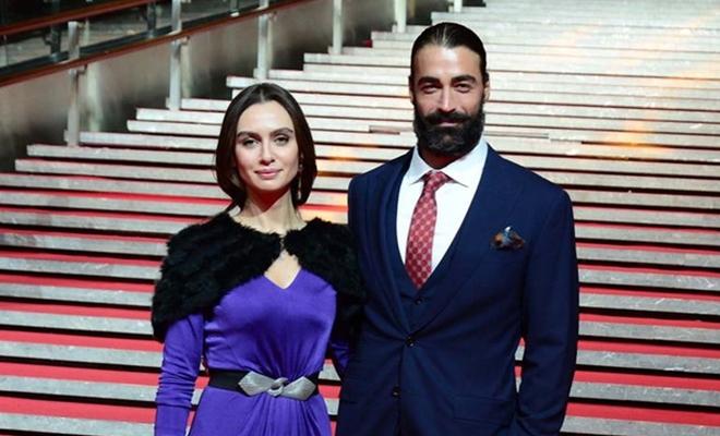 Sarp Levendoğlu ile Birce Akalay çifti anlaşmalı boşanacak