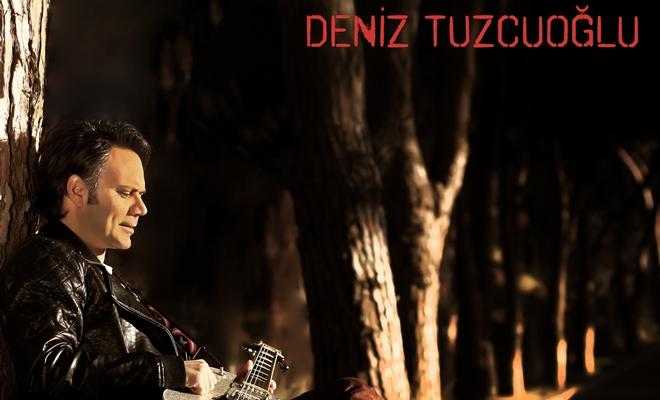 """Deniz Tuzcuoğlu """"Kader İzmir'den Yana"""""""