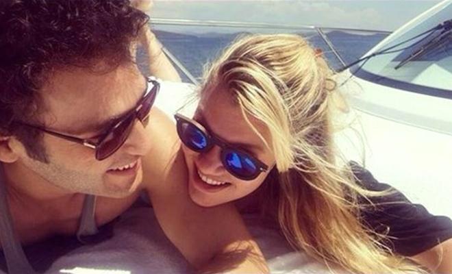 Adı Sarp Levendoğlu ile aşk dedikodularına karışan Derya Şensoy sevgilisinden ayrıldı