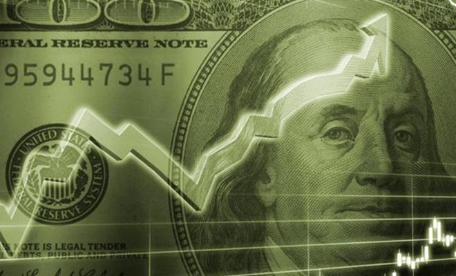 Dolar, TL karşısında rekorunu yükseltmeye devam ediyor
