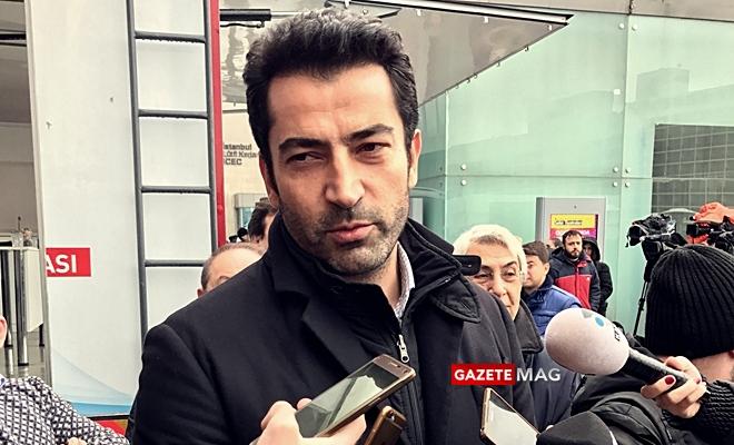 Kenan İmirzalıoğlu, ekranlara geri dönmeye hazırlanıyor ...