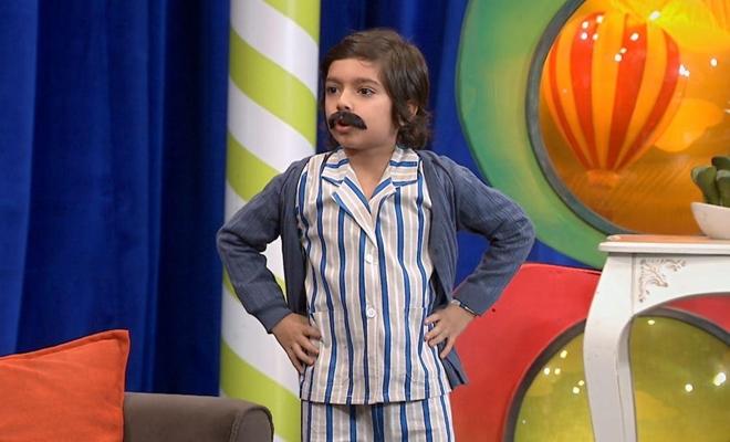 Güldüy Güldüy Show Çocuk, Show TV'de devam ediyor