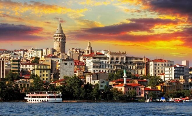 İstanbul yeşil alanda sondan ikinci 32