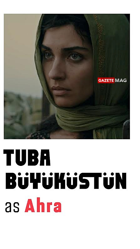Tuba Büyüküstün'ün rol aldığı 'Daha' filmine izleyici şoku 2