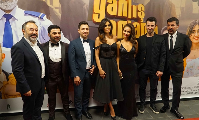 Image result for Yanlış anlama film 2017