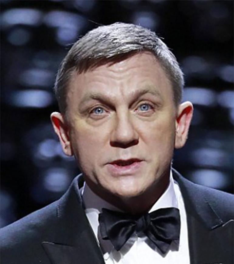 James Bond serisinin s...