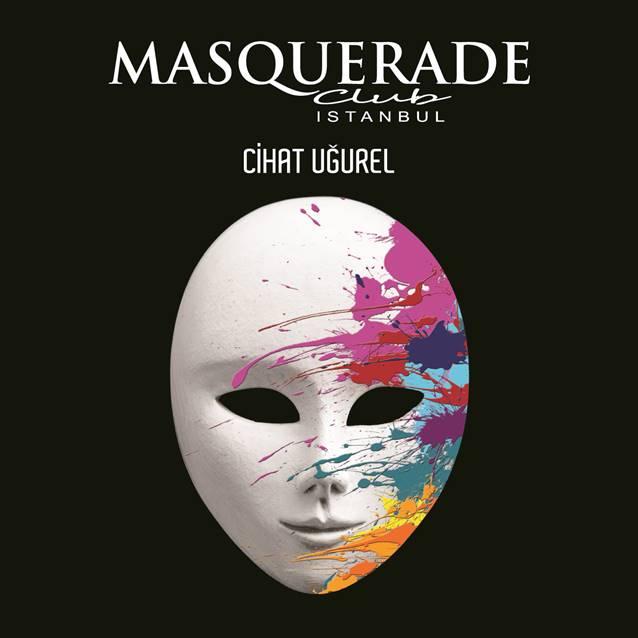 Masquerade Club Yaptığı albüm ile satış listelerinde 3 numara 1