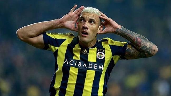 Son dakika! Fenerbahçe'de ilk ayrılık! 1