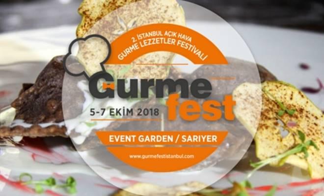İŞTE! GurmeFest İstanbul'un merakla beklenen festival tarihi 2