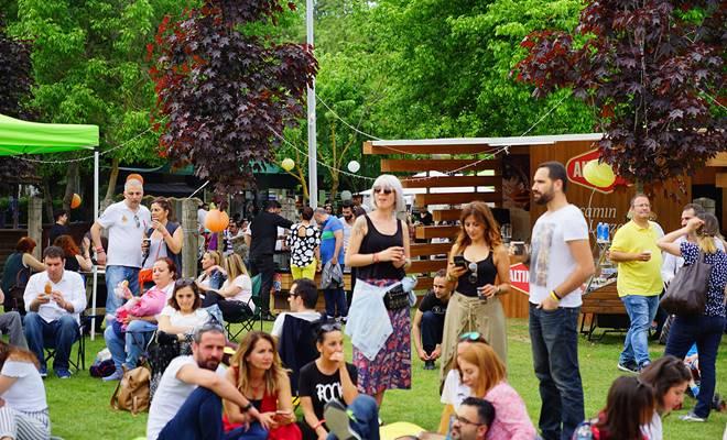 İŞTE! GurmeFest İstanbul'un merakla beklenen festival tarihi 1