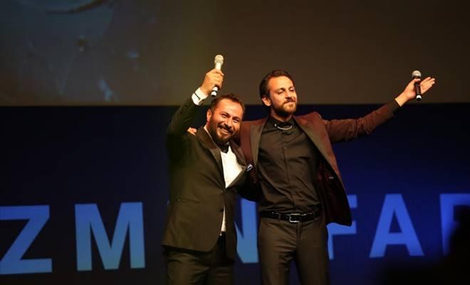 Çukur'dan muhteşem sezon finali galası 3
