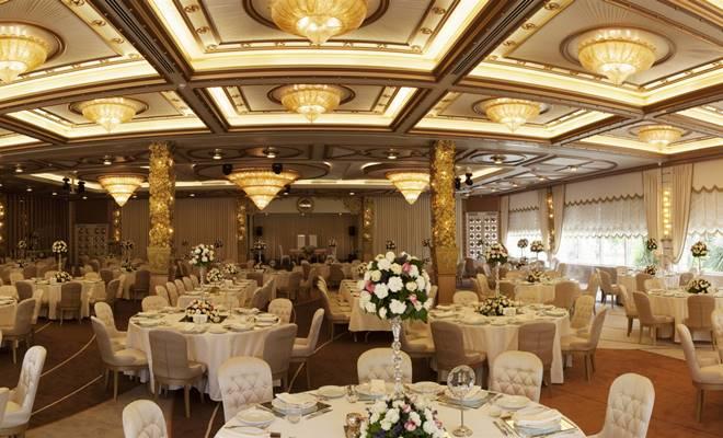Unutulmaz düğünlerin yeni adresi ''Gala Kaşıbeyaz'' 1