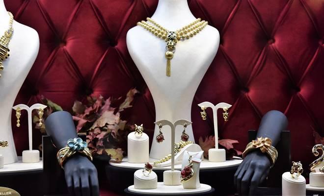 Dünya mücevher piyasalarının kalbi İstanbul'da atacak 1