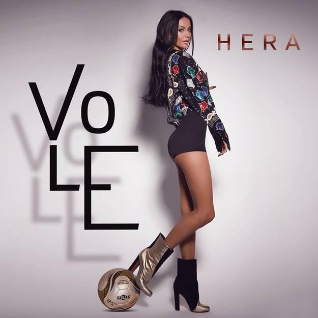 Hera ''Vole'' yi müzikseverlerin beğenisine sunmaya hazırlanıyor 1