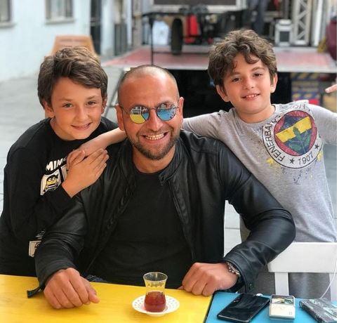 """""""Mucize 2: Aşk"""" ta Cem Ajans Gold imzası 1"""