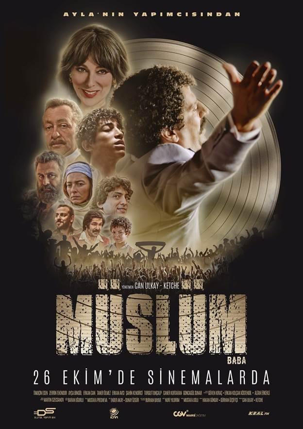 """Muhterem Nur, """"Müslüm"""" filminin yapımcısı ve Engelsiz Yaşam Vakfı hakkında şikayette bulundu 2"""