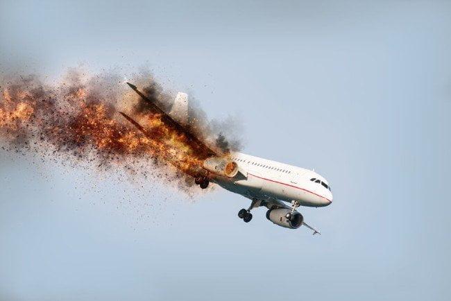 İŞTE! Uçak kazasından sağ kurtulmanın yolları 1