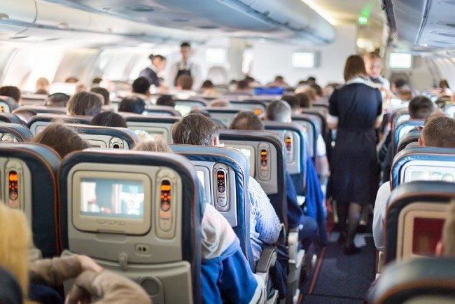 İŞTE! Uçak kazasından sağ kurtulmanın yolları 3