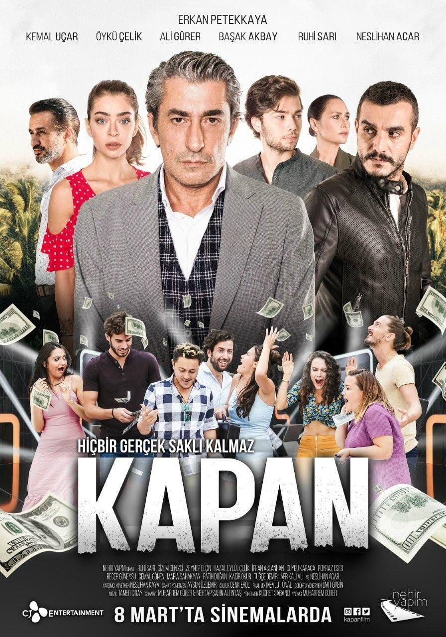 'Kapan' filmi 8 Mart'ta vizyona giriyor 1