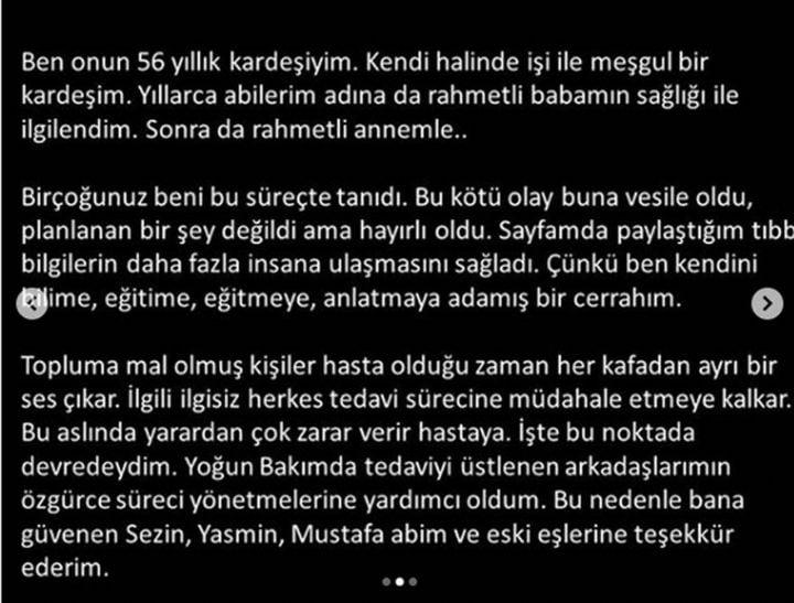 Mehmet Erbil hakkında sıcak gelişme 2