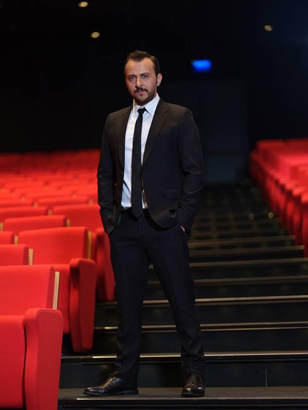 """Türk İşi Dondurma"" filmine muhteşem gala 3"