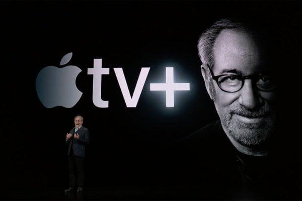 Apple'ın Netflix tarzı akış servisi tanıtıldı 1