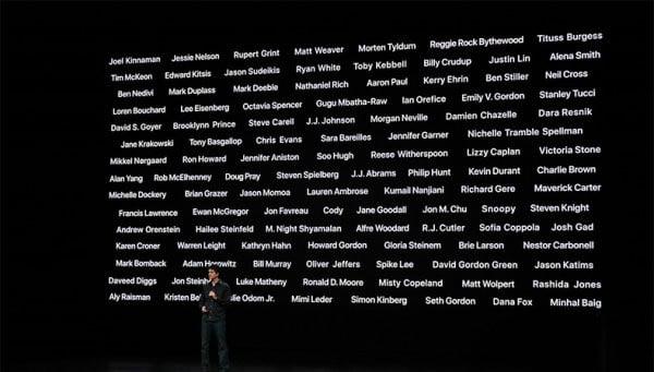 Apple'ın Netflix tarzı akış servisi tanıtıldı 2