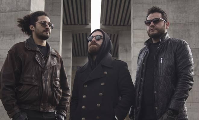 Müzik grubu Congulus ilk albümleri 'Bozkır' ile müzik dünyasını selamlıyor 1