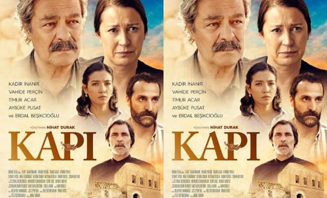 'Kapı' 12 Nisan'da sinemalarda 2