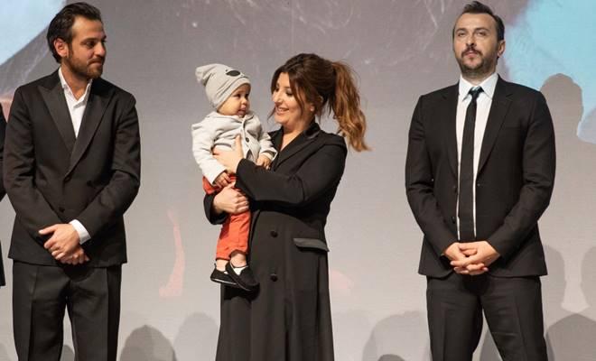 """Türk İşi Dondurma"" filmine muhteşem gala 7"
