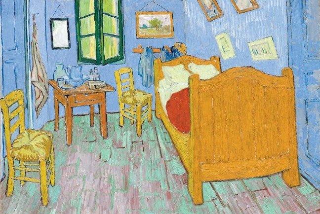 Online erişime açıldı! Van Gogh ve Picasso bir tık uzakta! 1