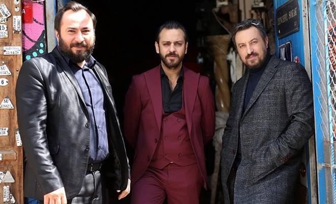 Çukur ve Çarpışma bir anlığına kesişecek! Türk dizi tarihinde bir ilk! 1