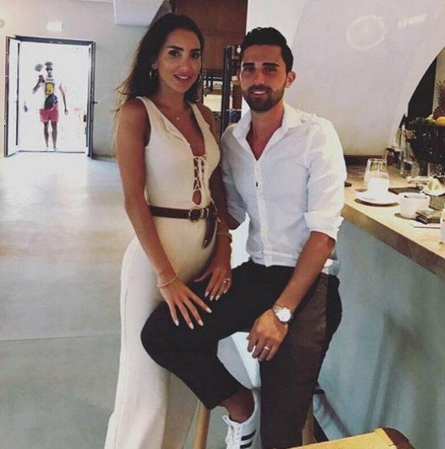 Yeni görüntüler ortaya çıktı! Saynur Öztürk, eşi Hasan Ali Kaldırım'ı aldattı mı? 4