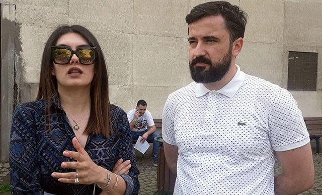 Kerimcan Durmaz hakkında suç duyurusu 1