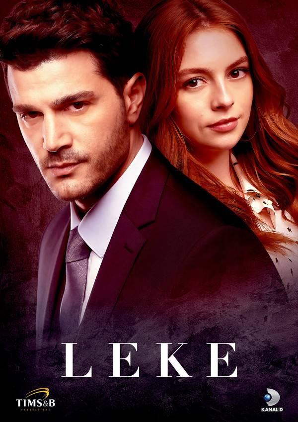 """Hazin bir aşk hikayesi! """"Leke"""" 16 Nisan'da Kanal D'de… 1"""